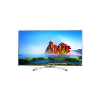 """LG 60"""" LED TV 60SJ810V SUPER 4KUHD/DVB-T2CS2"""
