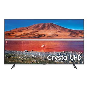 """Samsung 50"""" LED UE50TU7172 4KUHD/DVB-T2/C/S2"""