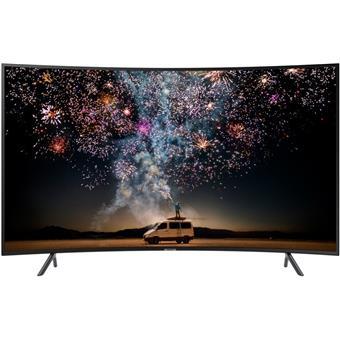 "Samsung 55"" LED UE55RU7372 4KUHD DVB-T2/S2/C, proh"