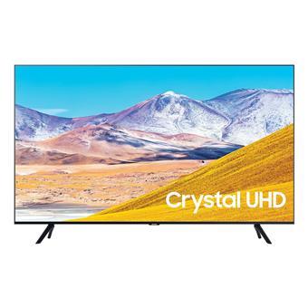 """Samsung 65"""" LED UE65TU8072 4KUHD/DVB-T2/C/S2"""