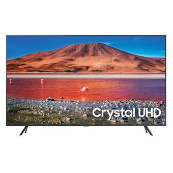 """Samsung 75"""" LED UE75TU7172 4KUHD/DVB-T2/C/S2"""