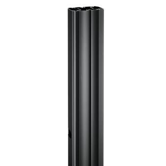 PUC 2720 B Stojina Connect-it Floor 200 cm černá
