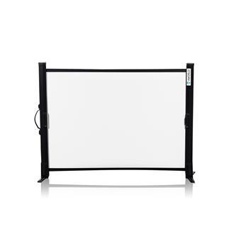 """4World Projekční plátno stolní 102x76 50"""" 4:3"""