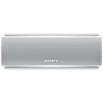 Sony bezdr. reproduktor SRS-XB21 ,BT/NFC,bílý