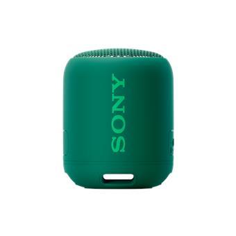 Sony bezdr. reproduktor SRS-XB12 ,BT,zelený