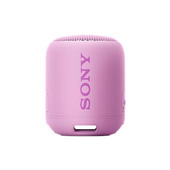 Sony bezdr. reproduktor SRS-XB12 ,BT,fialový