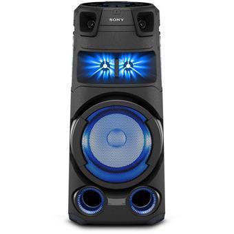Sony bezdr. reproduktor MHC-V73D, černý