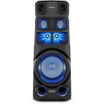 Sony bezdr. reproduktor MHC-V83D, černý