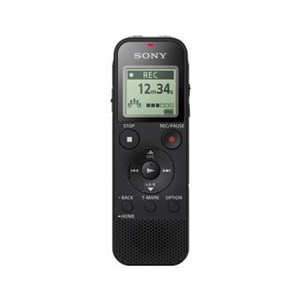 Sony dig. diktafon ICD-PX470,černý,4GB,PC