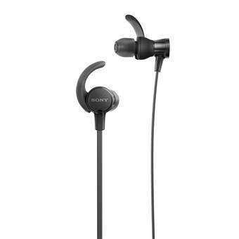 SONY Sluchátka ACTIVE MDR-XB510AS,černá