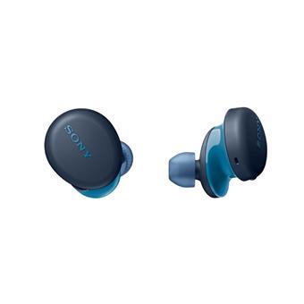 Sony True Wireless WF-XB700, modrá