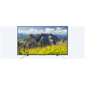 "Sony 55"" 4K HDR TV KD-55XF7596/DVB-T2,C,S2"
