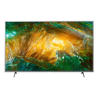 """Sony 55"""" 4K HDR TV KE-55XH8077SAEPP"""