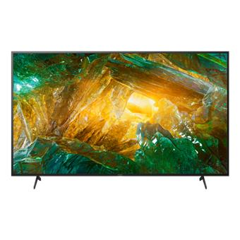 """Sony 65"""" 4K HDR TV KD-65XH8077SAEP"""