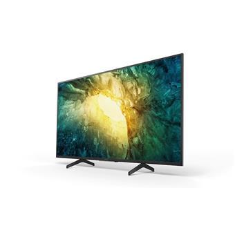 "Sony 43"" 4K HDR TV KD-43X7055BAEP"
