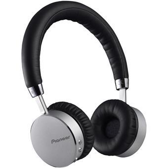 Pioneer SE-MJ561BT sluchátka s BT černostříbrná