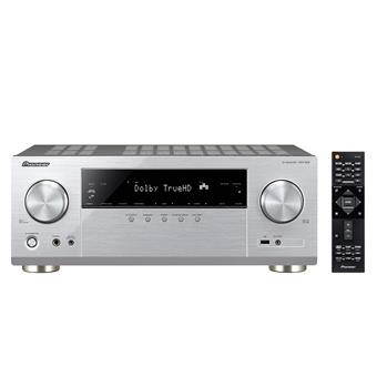 Pioneer VSX-832 AV přijímač 5.1 se sítí stříbrný