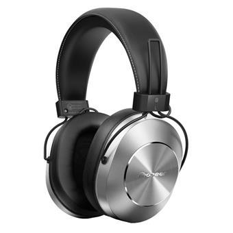 Pioneer SE-MS7BT náhlavní sluchátka s BT Hi-Res stříbrná