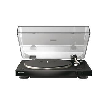 Pioneer PL-30 gramofon s pevným šasi černý