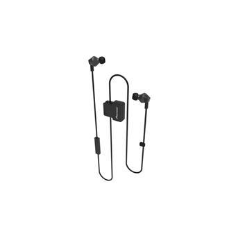 Pioneer SE-CL6BT špuntová sluchátka s Bluetooth, černá
