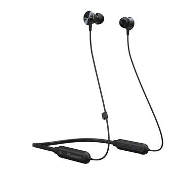 Pioneer SE-QL7BT špuntová sluchátka s Bluetooth, NFC černá