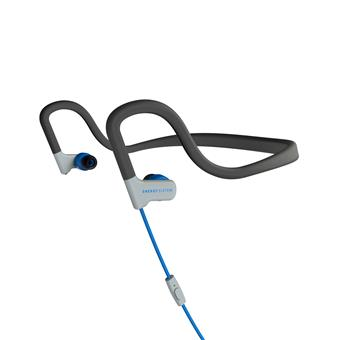 Energy Sistem EP Sport 2 Blue Mic sportovní sluchátka s týlním mostem modrá