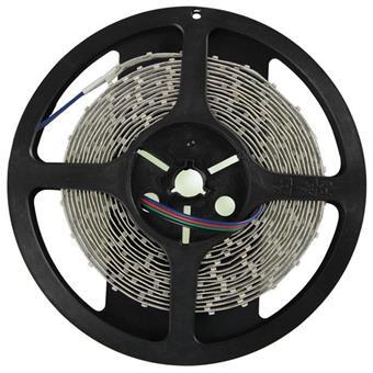 WE LED páska 5m SMD35 60ks/4.8W/m 8mm RGB