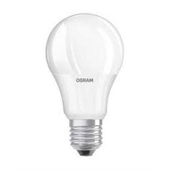 Osram LED žárovka E27  9,5W 4000K 806lm VALUE A-klasik matná