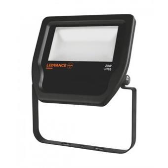 Ledvance Reflektor LED  20W 4000K  2200lm 100DEG černá IP65