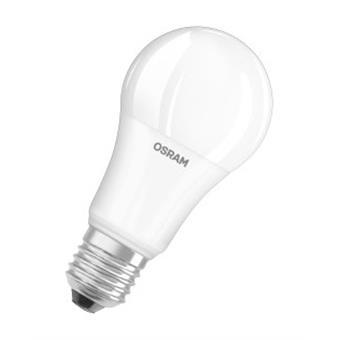 LED žárovka E27 13,0W 2700K 1521lm Parathom A-klasik matná stmív.