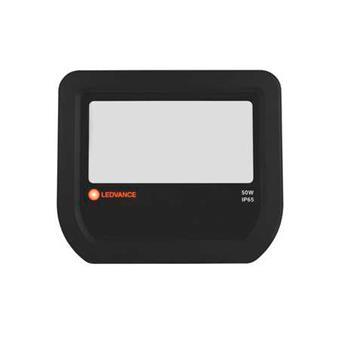 Ledvance FLOOD LED 50W/3000K BK 100DEG IP65 LEDV