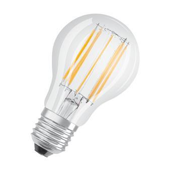 LED žárovka E27 10,0W 2700K 1521lm Value Filament