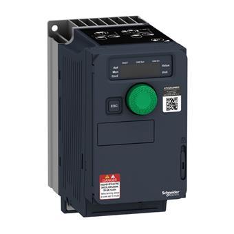 Frekvenční měnič   1,10kW 1-fázový ATV320U11M2C