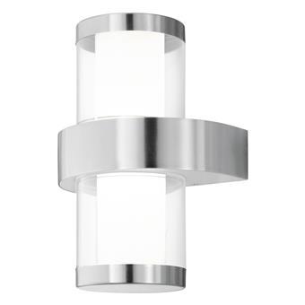 Svítidlo nástěnné LED 2x3,7W 560lm BEVERLY IP44