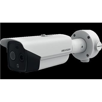 Kamera IP termo-optická pro měření tělesné teploty DS-2TD2617B-6/PA(B)