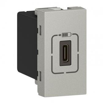 MOSN USB-C NABÍJEČKA 1,5A 1M H