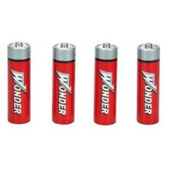Baterie AA 1,5V R6 JCB (10KS)