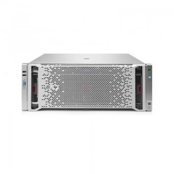 HPE DL580 Gen9 E7-8893v4 4P 256GB Svr