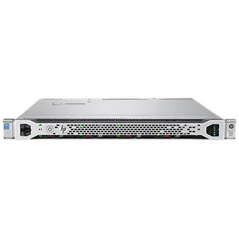 HPE DL360 Gen9 E5-2620v4, 16G, 2x300GB SAS, DVD-RW