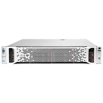 HPE DL380 Gen9 E5-2620v4, 16G, 3x300GB SAS, DVD-RW