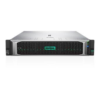HPE DL380 Gen10 4110, 16G, 3x300GB SAS, DVD-RW