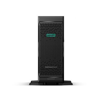 HPE ML350 Gen10 3106, 16GB, 4 x LFF hot plug