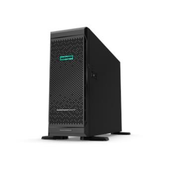 HPE ML350 Gen10 4110, 32GB, 2x300GB 10k SAS,2x800W
