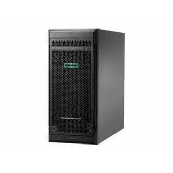 HPE ML110 Gen10 3104, 8GB, NHP, DVD-RW