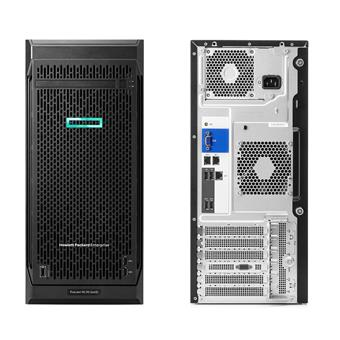 HPE ML110 Gen10 3106, 16GB, hot plug