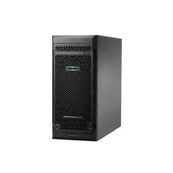 HPE ML110 Gen10 4110, 16GB, hot plug SFF