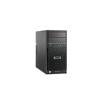 HPE ML30 Gen9 E3-1220v6, 8GB, NHP, B140i