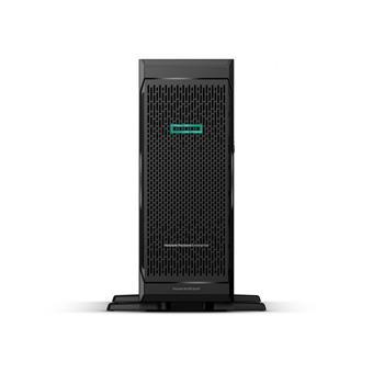 HPE ML350 Gen10 4208, 32GB, 4 LFF HDD, E208, RPS