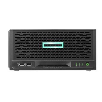HPE MicroSvr Gen10+ G5420, 16GB, 2x1TB SATA