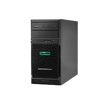 HPE ML30 Gen10 E-2224, 8GB, 2x1TB SATA